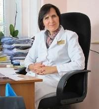 Ямшанова Ольга Алексеевна
