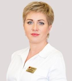 Яроцкая Ирина Анатольевна главный врач